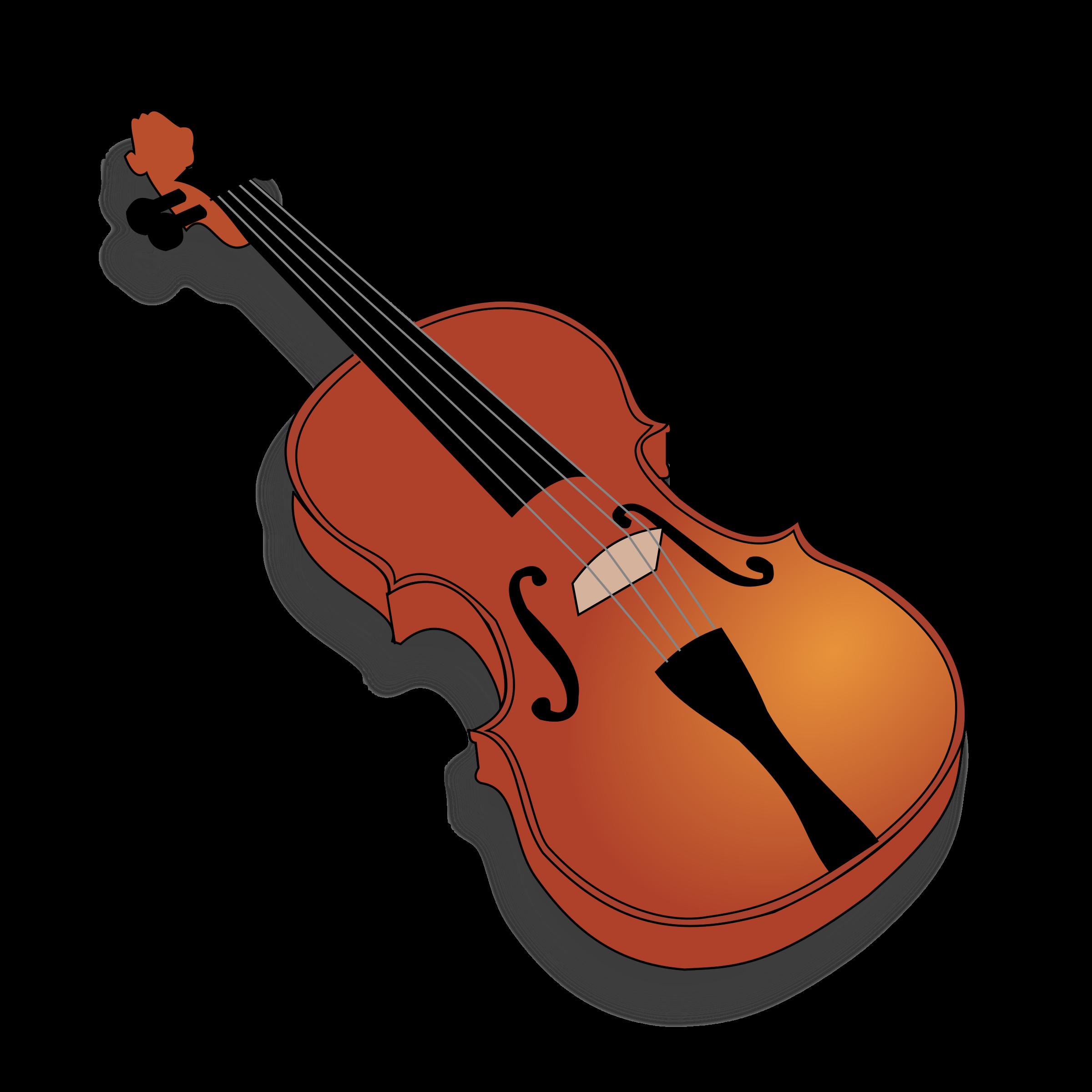 image . Violin clipart