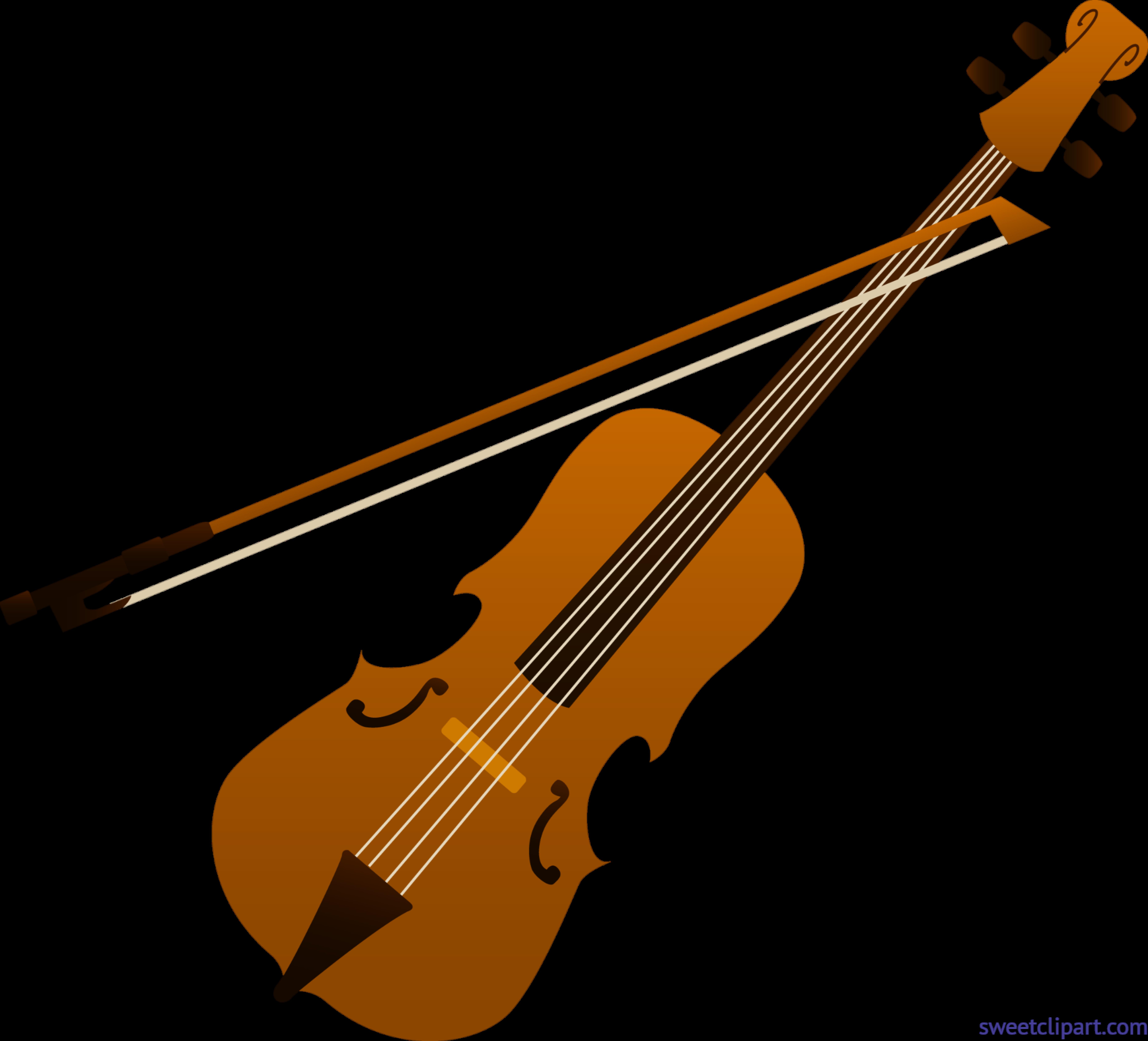 picture transparent stock Violin clipart. Clip art sweet