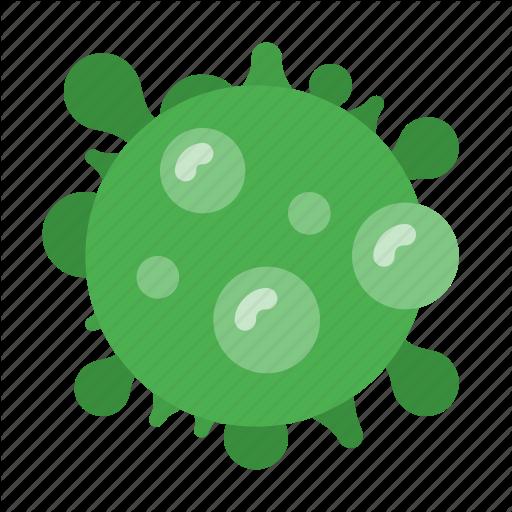 svg freeuse download Virus Clipart microorganism