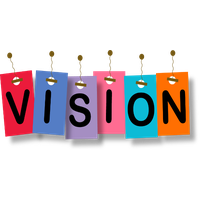 banner stock Vision clipart. Download free png photo