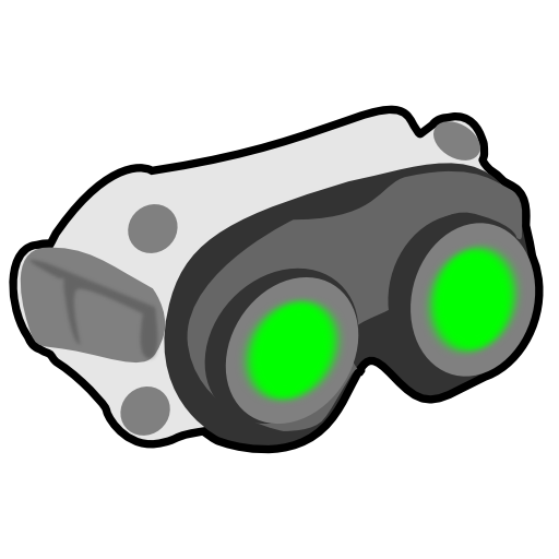 clipart library stock Vision clipart binoculars. Night amazon ca appstore