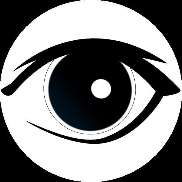banner transparent Vision clipart eye donation. Transparent .