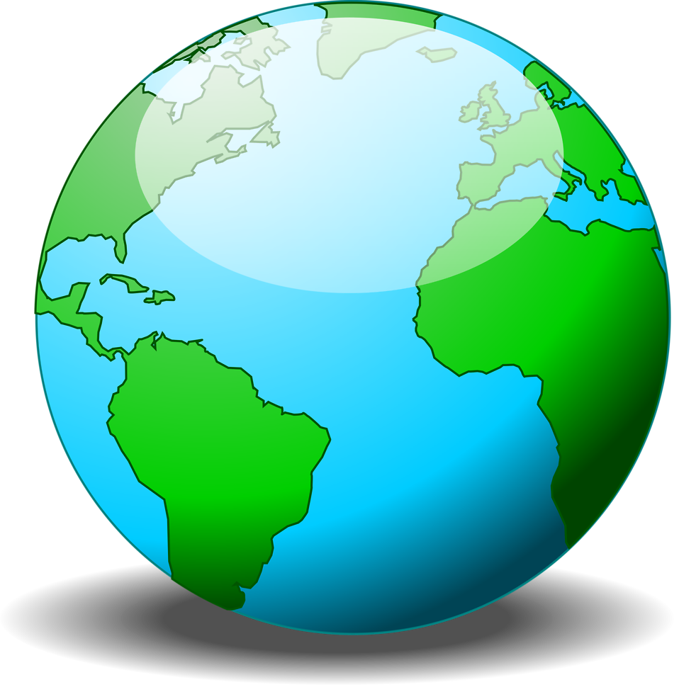 svg download International partners additive for. Vision clipart globe world
