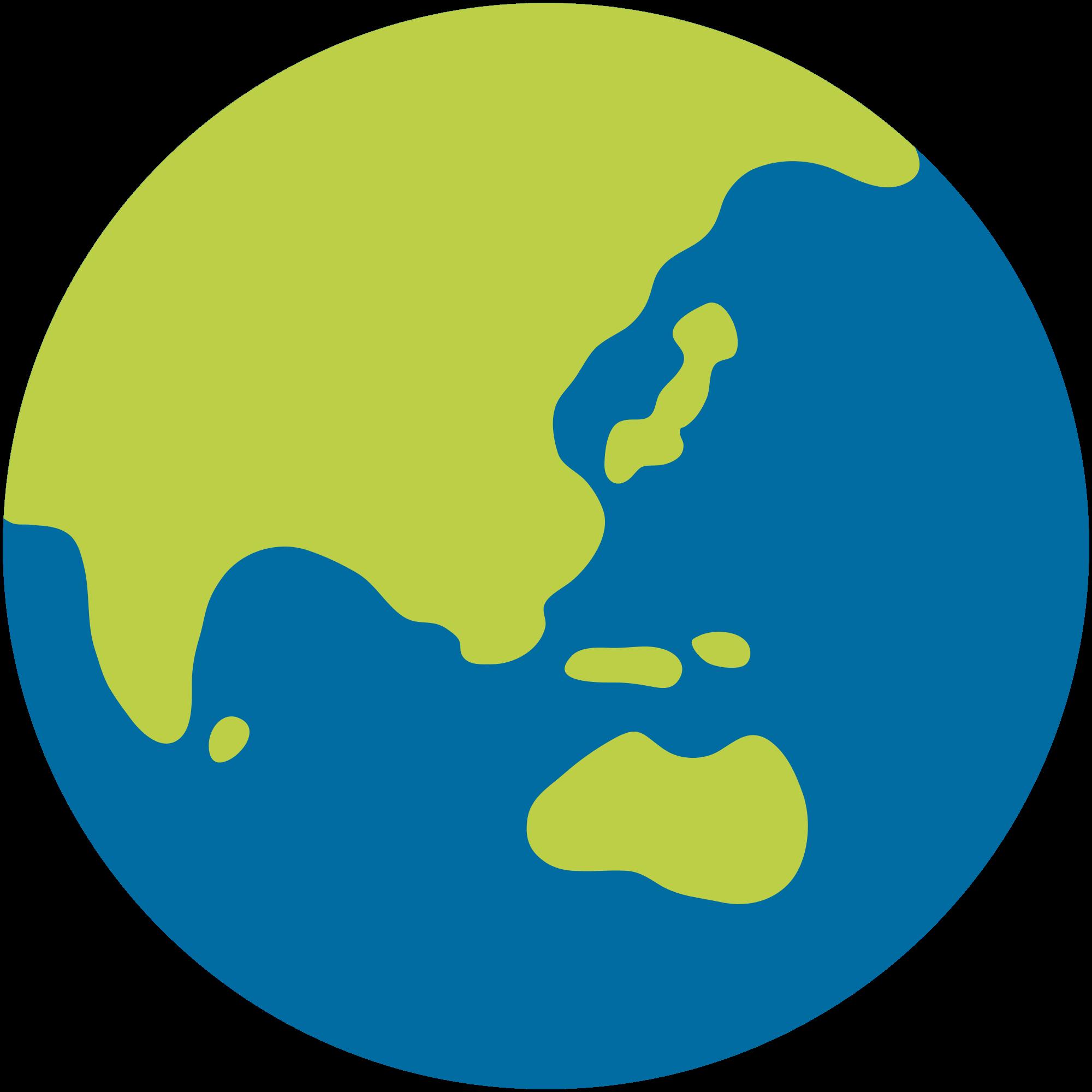 jpg freeuse Transparent . Vision clipart globe world