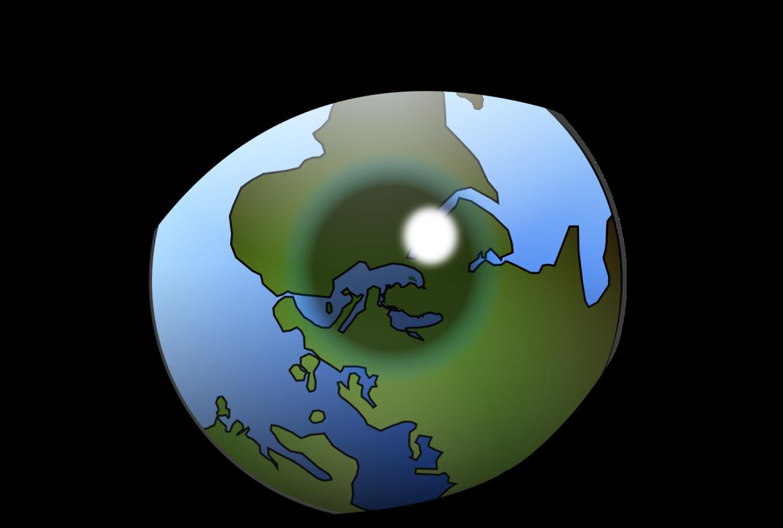 vector free download Hd alternative earth eye. Vision clipart globe world