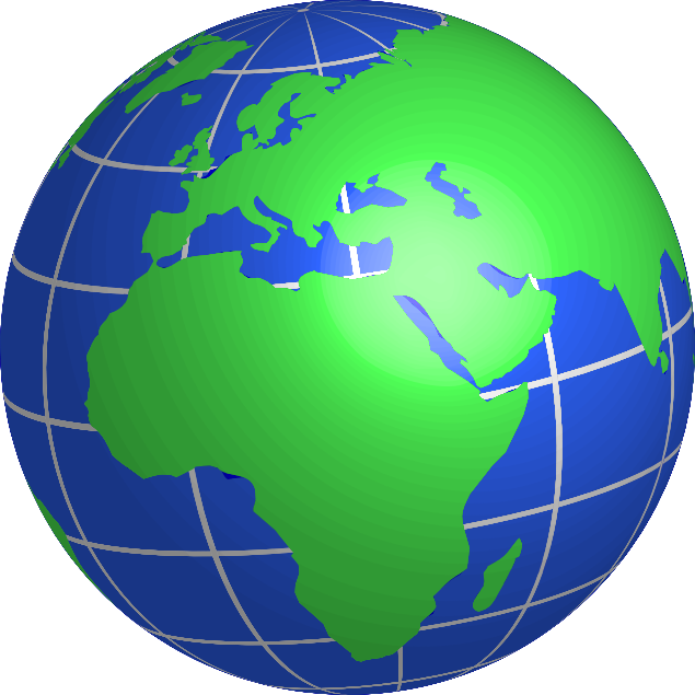 image library download World Clip Art Globe With Hands
