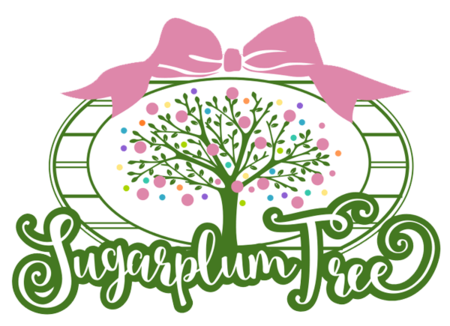clip royalty free The sugarplum tree . Vision clipart sugarplums