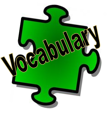png library stock Vocabulary clipart.  flashcards on tinycards