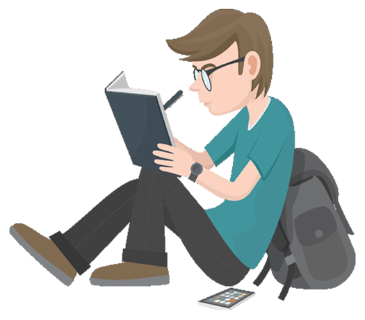 jpg freeuse Writer clipart writer's. Writing internship content alsoft
