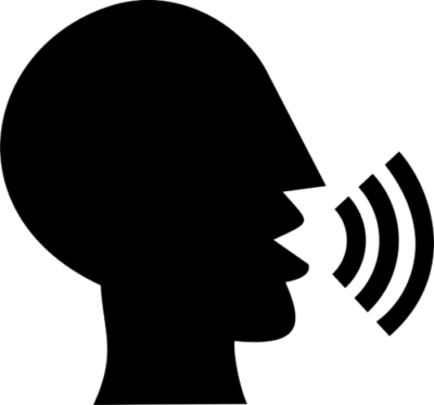 jpg royalty free Voice clipart.  collection of high