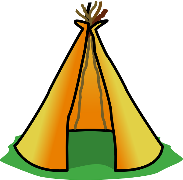 clip royalty free library Abraham at getdrawings com. Free tent clipart