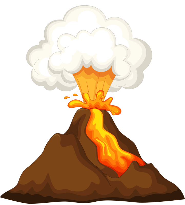 png free Volcano Cliparts Free Download Clip Art