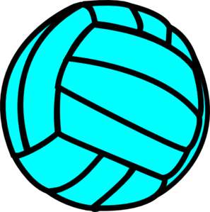 banner black and white library Volleyball clipart. Clip art panda free