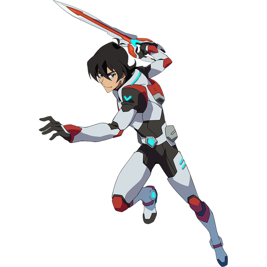vector black and white stock voltron transparent #88448233
