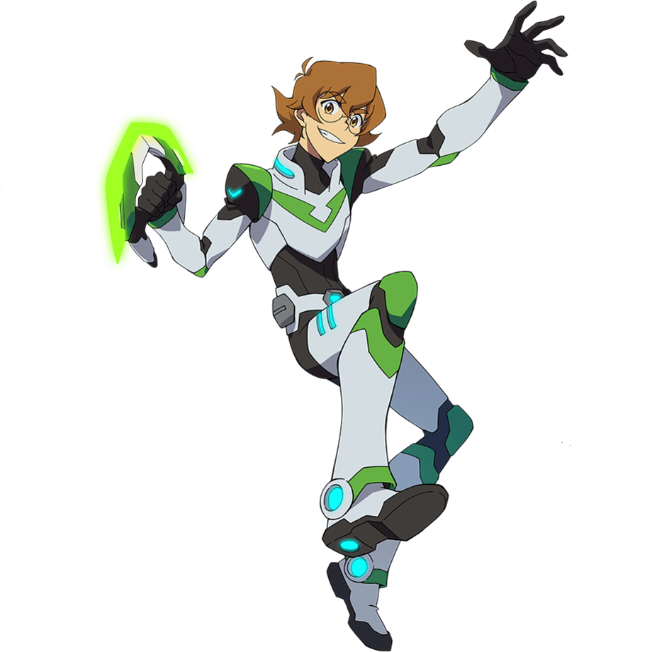 banner free library voltron transparent red paladin #108899403