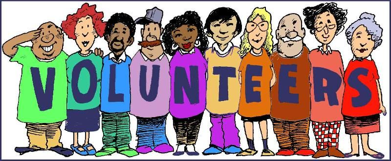 image royalty free library Volunteers clip art google. Volunteering clipart