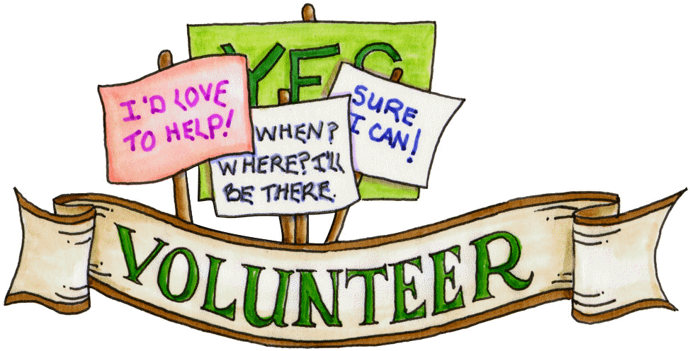 svg black and white Volunteer corpus christi school. Volunteering clipart community
