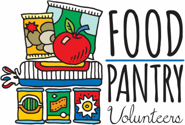 vector transparent stock Volunteers . Volunteering clipart food pantry