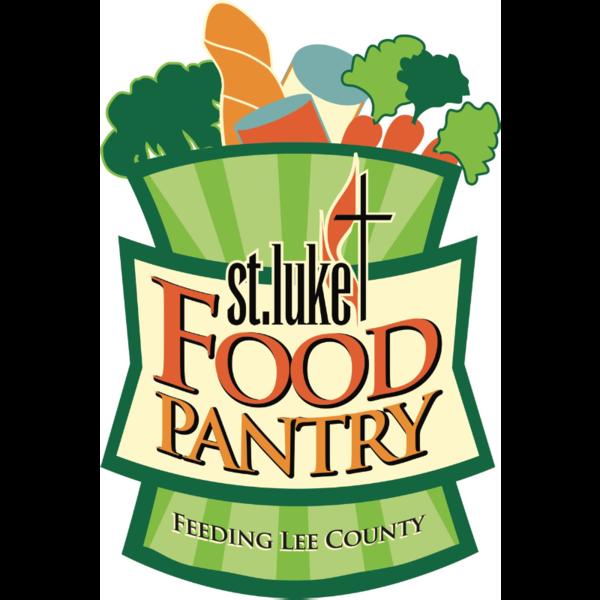 picture library download Volunteer coordinator st luke. Volunteering clipart food pantry