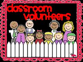 picture royalty free Tips for welcoming parent. Volunteering clipart kindergarten