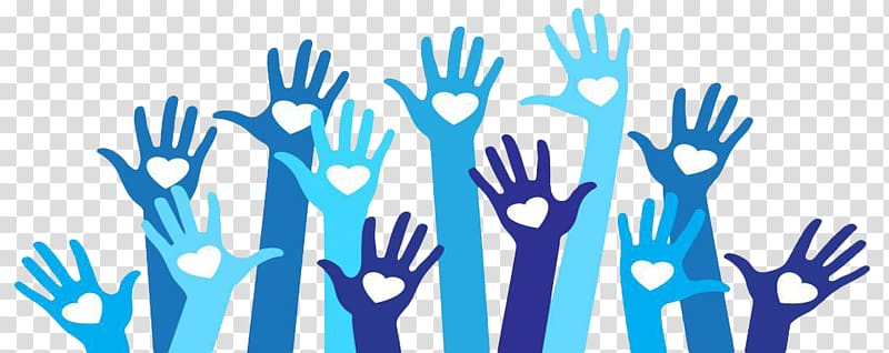 picture stock Gift organization community . Volunteering clipart philanthropy.
