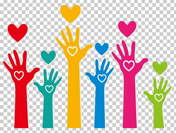 clip art black and white download Charitable organization community foundation. Volunteering clipart philanthropy.
