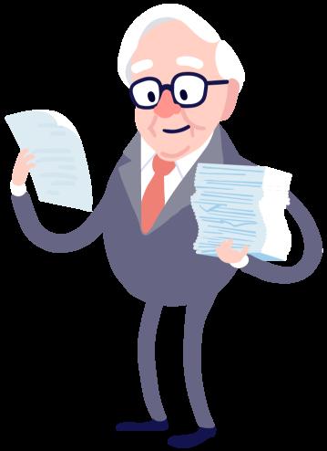 image royalty free download Letters foundation warren reading. Volunteering clipart philanthropy