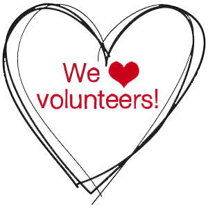 svg royalty free Show volunteers how they. Volunteering clipart recognition.