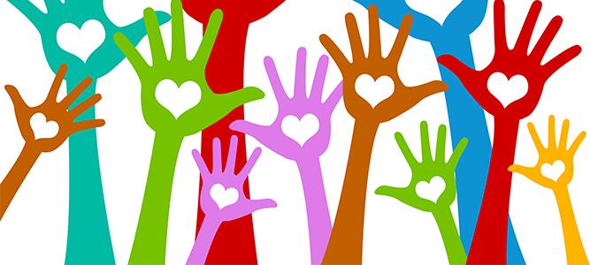 image royalty free stock Volunteering clipart recognition. Volunteer appreciation free download.