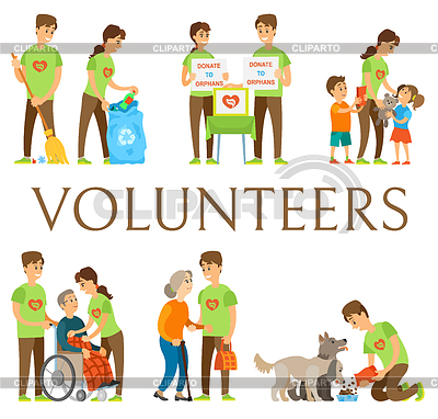 clipart royalty free library Volunteer stock photos and. Volunteering clipart social work.