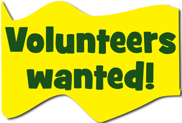 png free Volunteers needed clipart. Haslemere fringe festival family