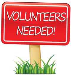 picture download Volunteers needed clipart. Free volunteer clip art