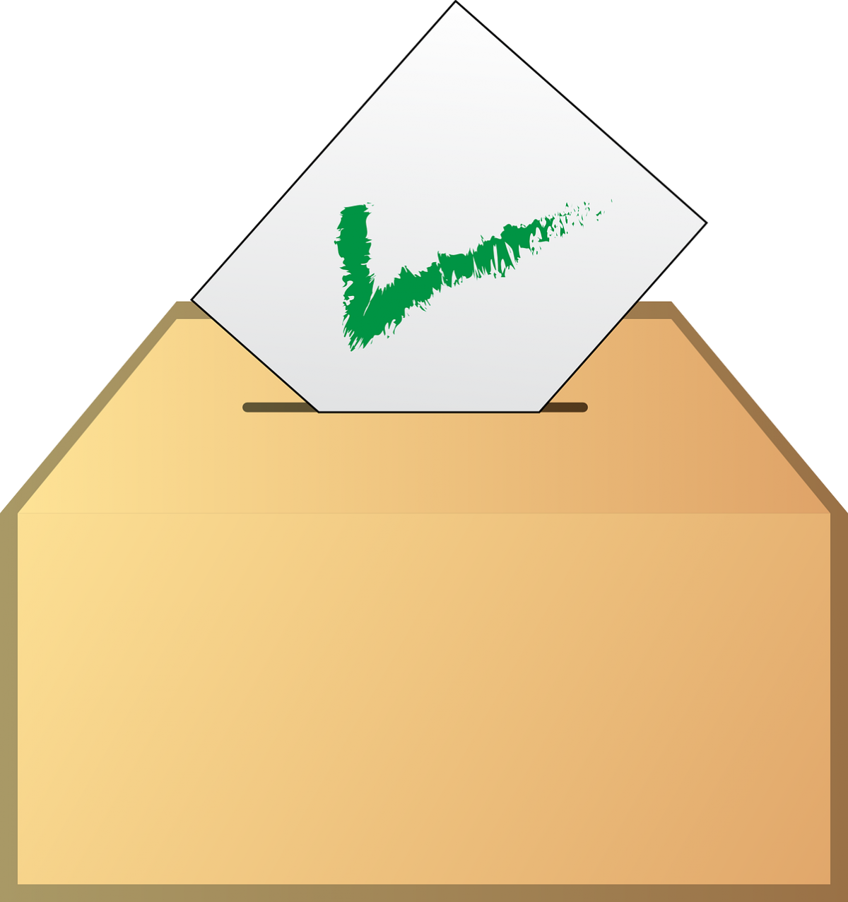 vector download Clipart vote election. Approval voting follow my