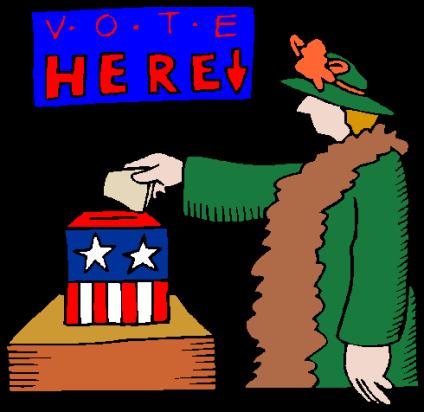vector free download Women vote clipart. Amendment suffrage sutori quiz