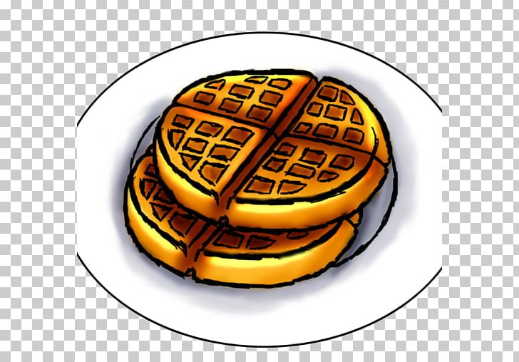 banner transparent library Waffle breakfast clipart. Belgian pancake png