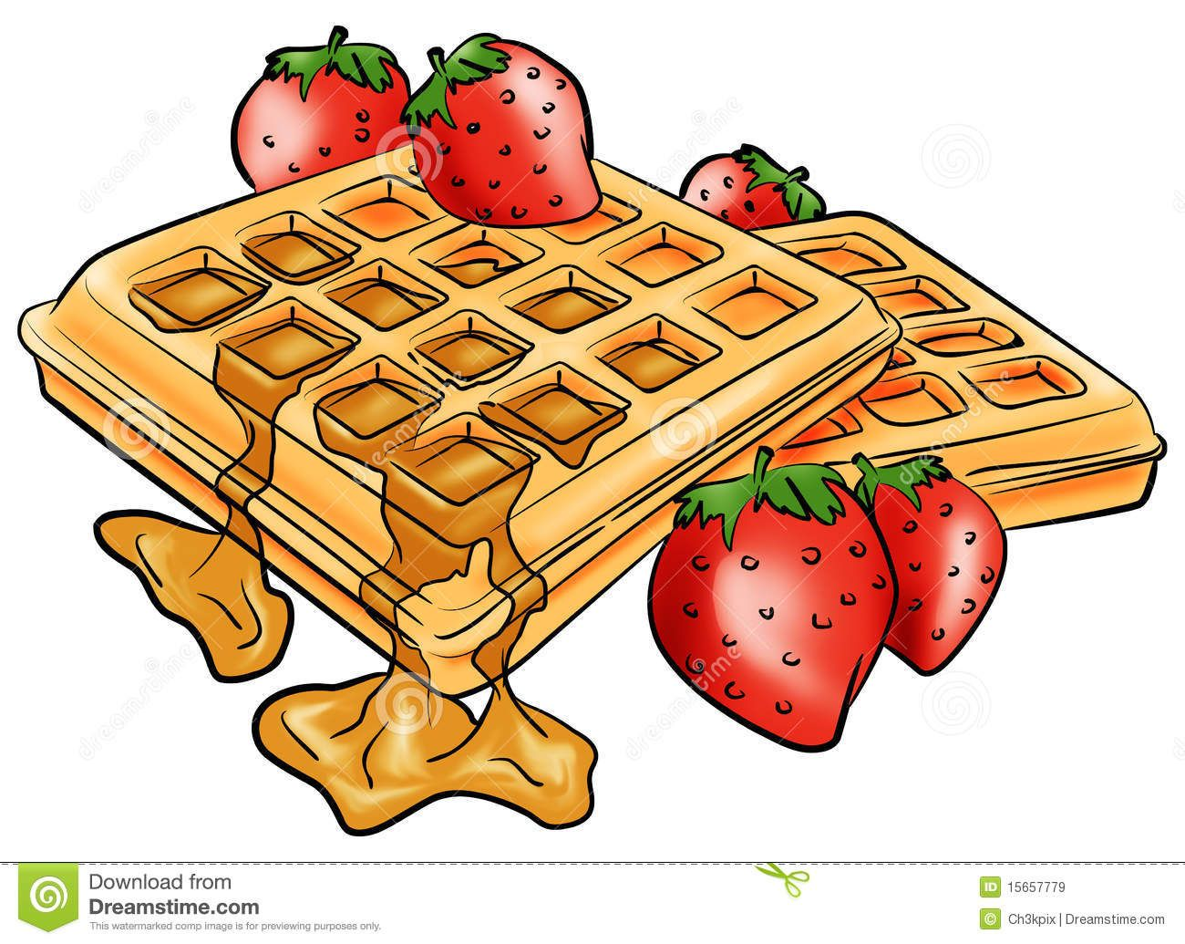 svg free library Pictures of waffles use. Waffle clipart free