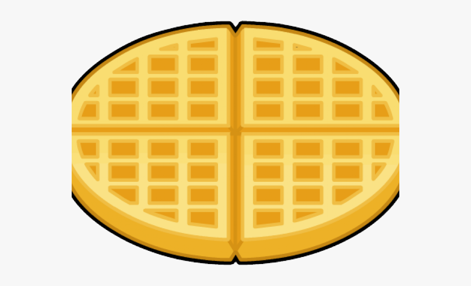 clip freeuse library Pancake clip art . Waffle clipart png