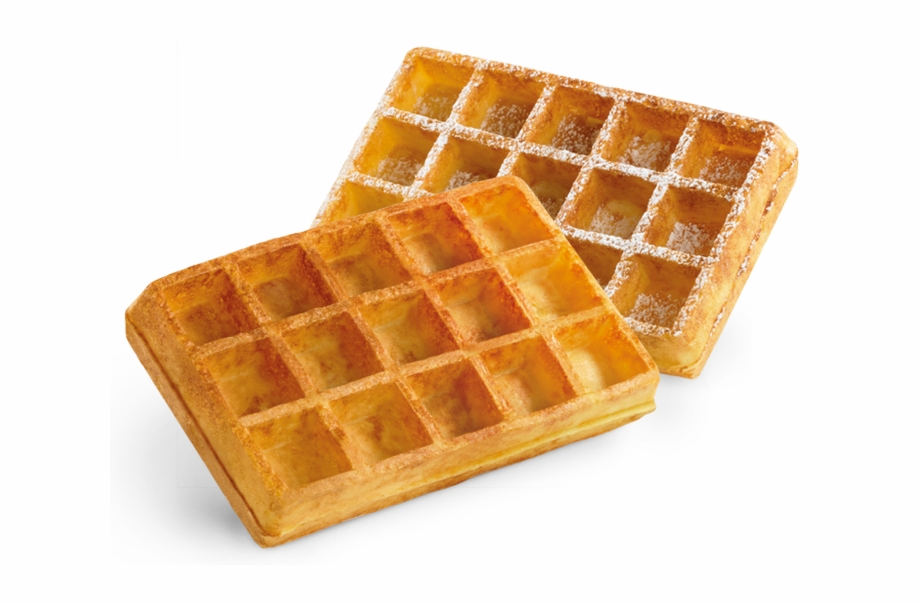 vector download Waffles image transparent background. Waffle clipart png