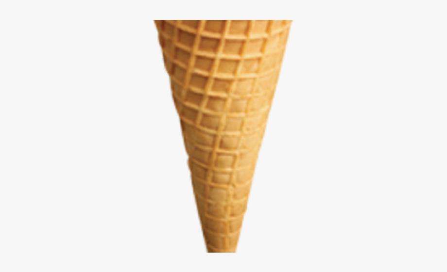 clip freeuse Waffle cone clipart. Corn con ice cream