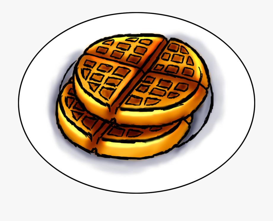 picture transparent download Clipart waffle. Clip art png transparent