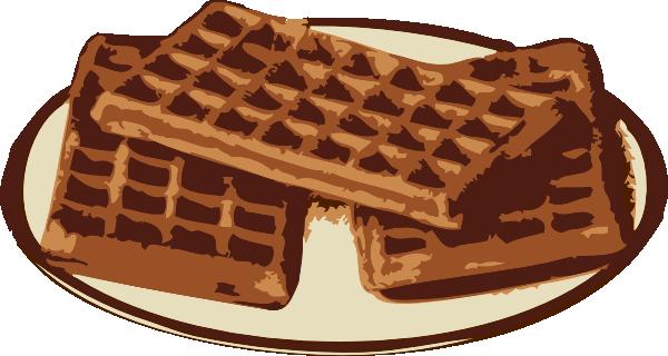 clip art transparent stock Clipart waffle. Waffles clip art at