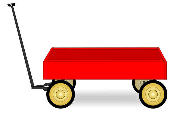 jpg royalty free Wagon clipart. Free cliparts download clip