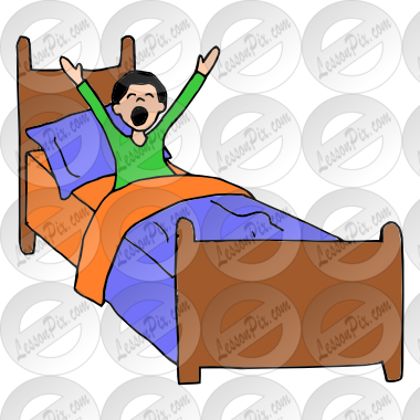 picture transparent Wake clipart. Picture for classroom therapy