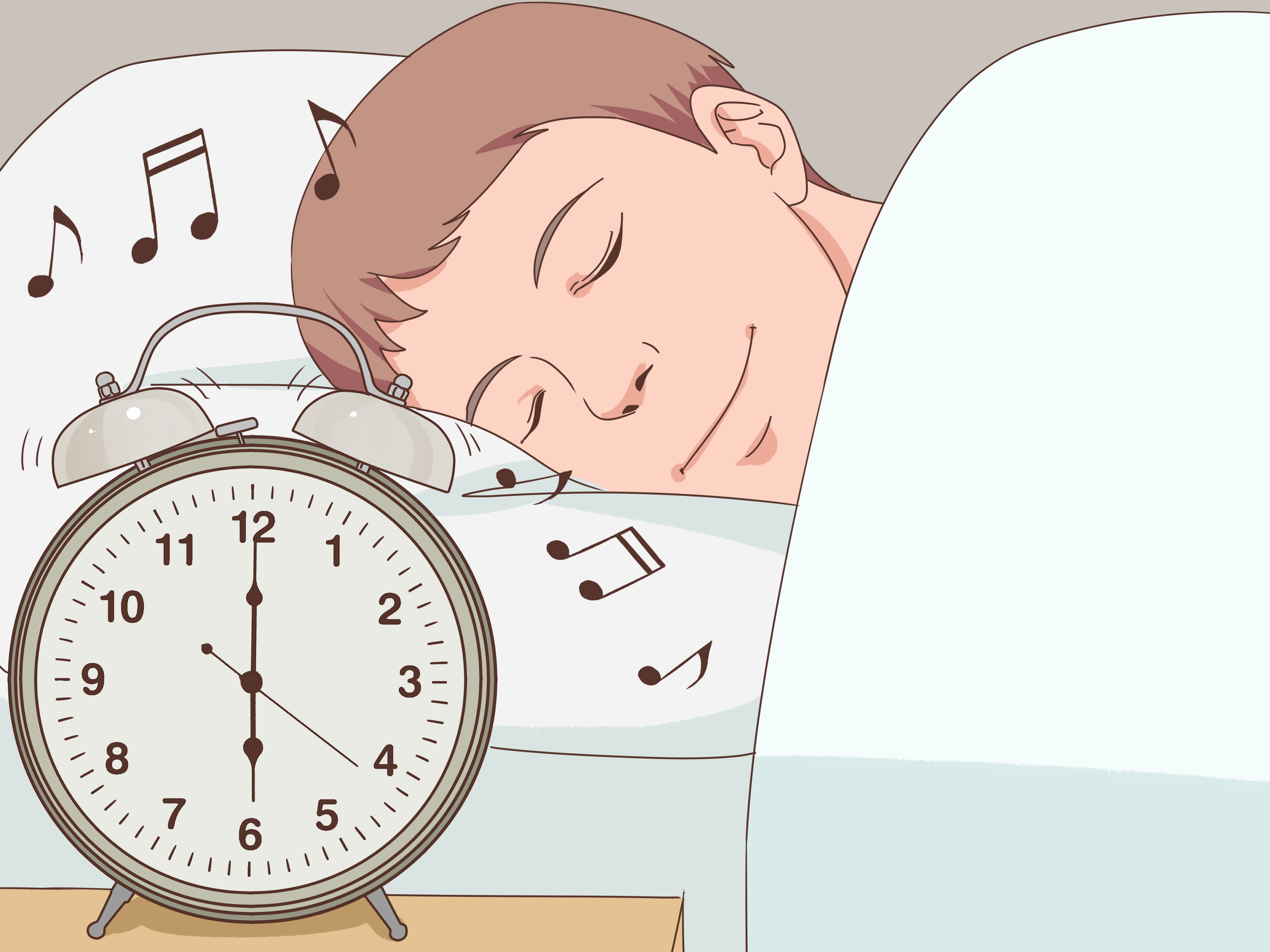 banner free How to stay up. Wake clipart enough sleep.
