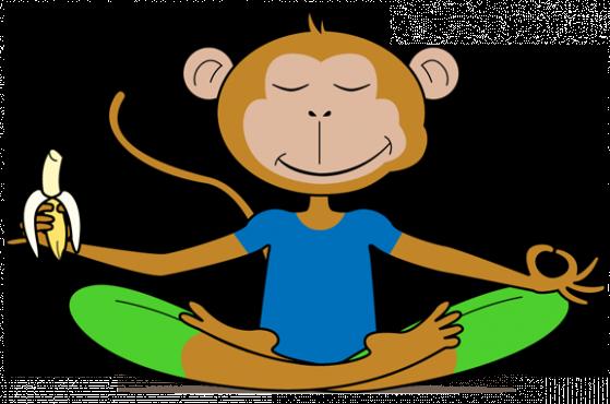 png free download Dallas meditation center calendar. Waking clipart awakening
