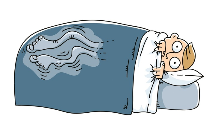 banner stock Waking clipart restless.  reasons why we