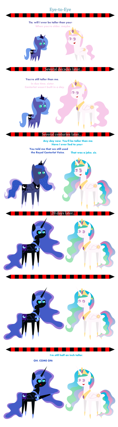 graphic library download Waking clipart selamat pagi. Comic on equestriaponyvector deviantart.