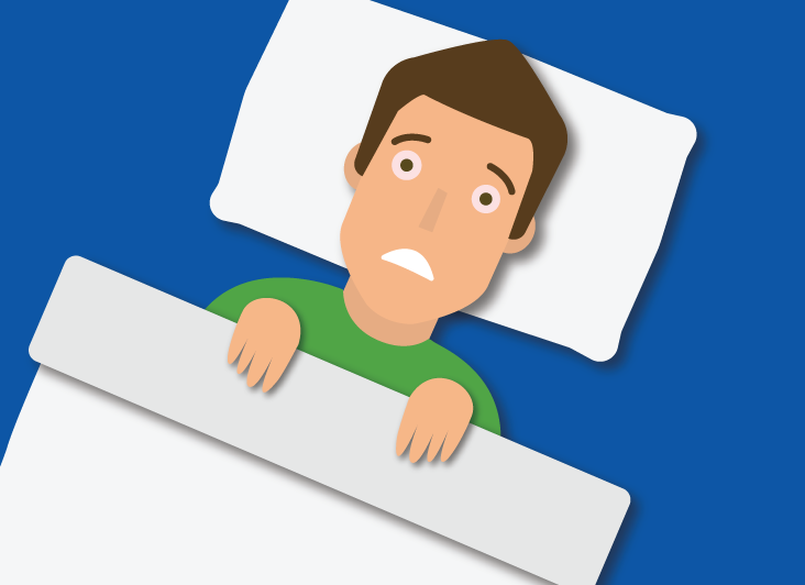 clipart stock Waking clipart sleep disorder. The most important differences.