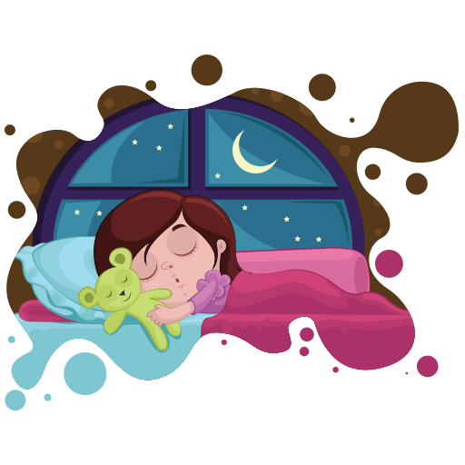 clip art royalty free Waking clipart too late. Madison sleep consultant