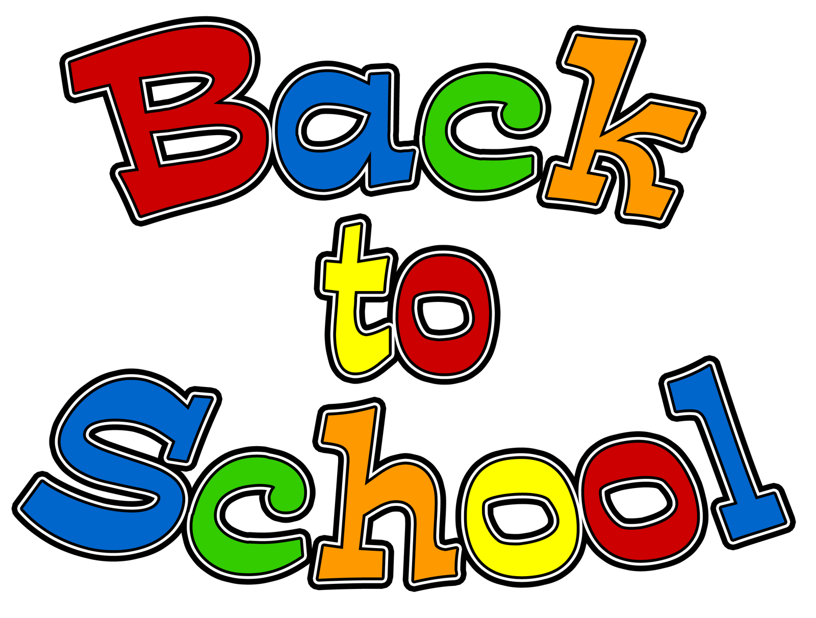 freeuse stock Back to school pikeview. Arcade clipart raffle basket